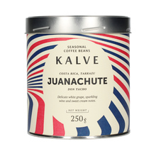 Kalve - Costa Rica Juanachute