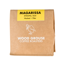 Wood Grouse - Ethiopia Magarissa Filter