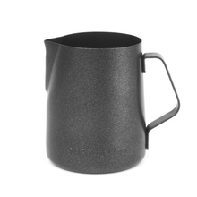 Barista & Co - Milk Jug Midnight Black - Dzbanek do mleka 350 ml