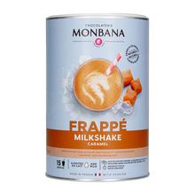 Monbana Caramel Frappe Milk Shake 1kg (outlet)