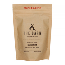 The Barn - Brazil Fazenda Um Espresso
