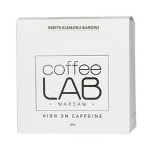 Coffeelab - Kenia Kianjiru Bargwi