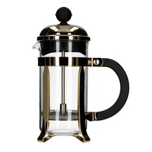 Bodum Chambord French Press 3 cup - 350 ml Złoty