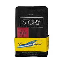 One Bean Only: Story Coffee x Coffeedesk - Guatemala Finca La Soledad 150g