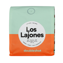 Doubleshot - Panama Los Lajones Filter 350g