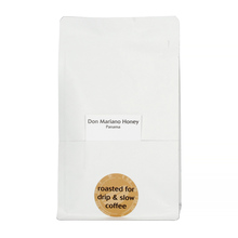 Dutch Barista - Panama Don Mariano Honey Filter