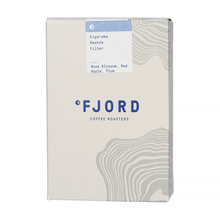 Fjord - Rwanda Kigarama Filter