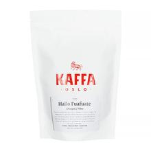 Kaffa - Ethiopia Hallo Fuafuate Filter