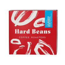 Hard Beans - Salwador Los Pirineos Filter