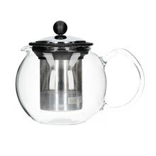 Bodum Assam - Zaparzacz do herbaty ze stalowym filtrem 500 ml - Chrom