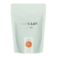 Populus Coffee - Brazil Fazenda Sertao Omniroast