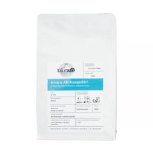Tu Cafe - Kenia Kangubiri AB