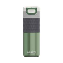 Kambukka - Kubek termiczny Etna Grip - Seagreen 500 ml