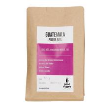Good Coffee Micro Roasters - Gwatemala Piedra Azul