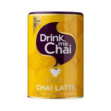 Drink Me - Chai Latte Vanilla - waniliowy napój w proszku 250g