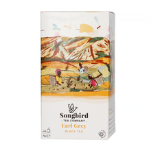 Songbird - Earl Grey - Herbata sypana 75g