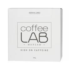 Coffeelab - Kenia Limo
