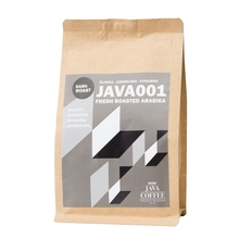 Java - Java001 100% Arabica (outlet)