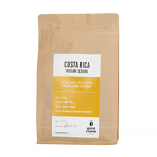 Good Coffee - Kostaryka Wiliam Segura