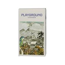 Playground - Guatemala Mr Lawa Lawa
