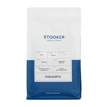 Stooker - Etiopia Chelelektu Filter