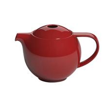 Loveramics Pro Tea - Dzbanek z zaparzaczem 400 ml - Red