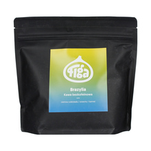 Figa Coffee - Brazylia Natural Decaf Omniroast - Kawa bezkofeinowa