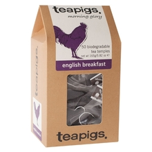 teapigs English Breakfast 50 piramidek