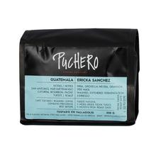 Puchero - Guatemala Ericka Sanchez Espresso