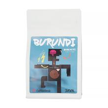 PRZELEW MIESIĄCA: Java - Burundi Bwayi