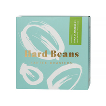 Hard Beans - Gwatemala Finca La Soledad H1