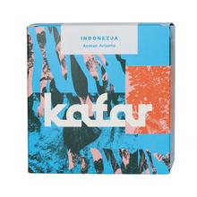 Kafar - Indonezja Asman Arianto Filter