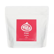 Figa Coffee - Kolumbia El Rubi