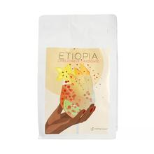 COFFEE PLANT - Etiopia Chelichele Filter
