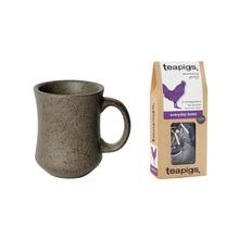 Zestaw Kubek Loveramics Hutch + Herbata Teapigs