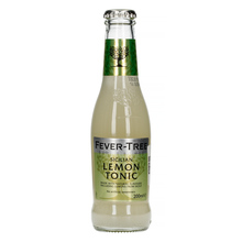 Fever Tree, napój Lemon Tonic, butelka 200ml (outlet)