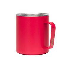 MiiR - Camp Cup Różowy - Kubek kempingowy 350 ml