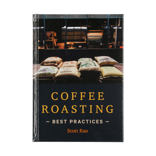 Książka Coffee Roasting: Best Practices - Scott Rao