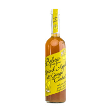 Belvoir Spiced Apple & Ginger - Syrop 500 ml