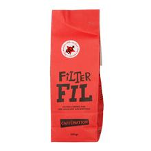 Caffenation - Ethiopia Chelbessa Filter