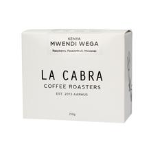 La Cabra - Kenya Mwendi Wega