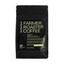 April Coffee Sustainable Brazil Fazenda Esperanca Natural OMNI 250g, kawa ziarnista (outlet)