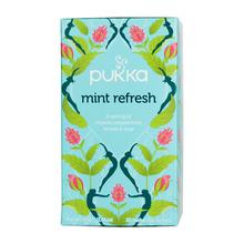 Pukka - Mint Refresh BIO - Herbata 20 saszetek