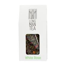 Long Man Tea - White Rose - Herbata sypana - 80g