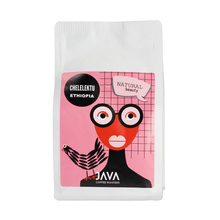 Java - Etiopia Chelelektu