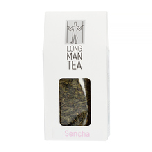 Long Man Tea - Sencha - Herbata sypana - 80g
