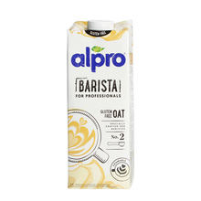 Alpro - Napój owsiany Barista For Professionals