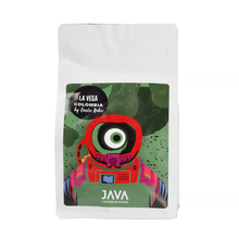 Java Coffee - Kolumbia La Vega