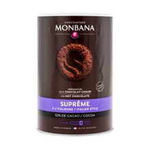 Monbana Hot Supreme Chocolate