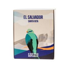 Coffee Republic - El Salvador Santa Rita